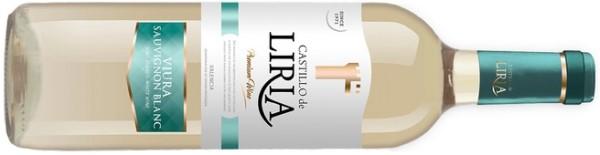 Castillo de Liria Viura Sauvignon Blanc 2018