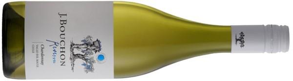 J. Bouchon Reserva Chardonnay 2019