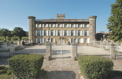 Château Beaulieu/divulgação