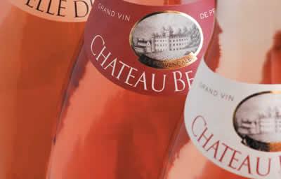 fotos: Château Beaulieu/divulgação