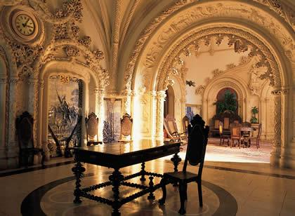 fotos: Palace Hotel do Bussaco/divulgação