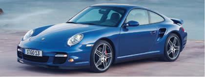 fotos: Porsche/divulgação