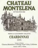 divulgação: Chateau Montelena