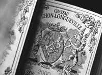 © Château Pichon-Longueville - 2005 - Deepix