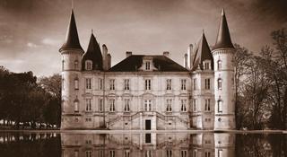 © Château Pichon-Longueville - 2008 - A. Benoit (D
