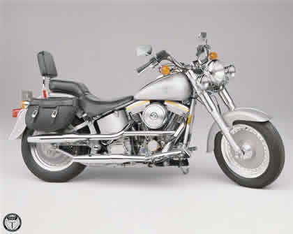 fotos: Harley-Davidson/divulgação