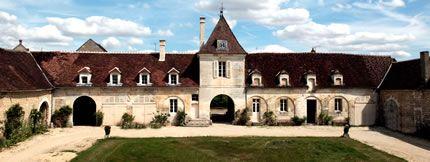 fotos: divulgação Château de Béru