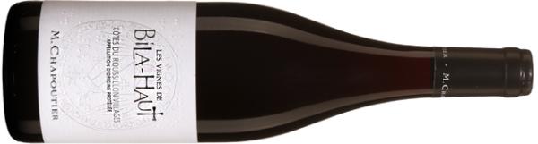 Les Vignes de Bila-Haut Côtes du Roussillon Villages 2017