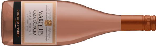 Marqués de Casa Concha Rosé Cinsault 2019