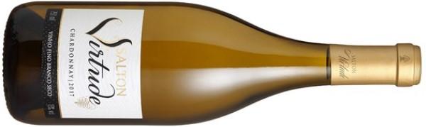 Salton Virtude Chardonnay 2017