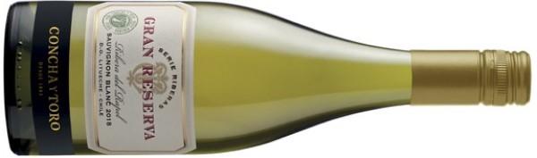 Serie Riberas Gran Reserva Sauvignon Blanc 2018