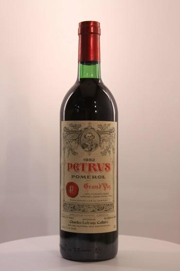 Petrus 1982