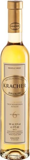 Alois Kracher Grand Cuvée Trockenbeerenauslese Nouvelle Vague Nº6 2000