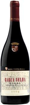 Barca Velha 2004