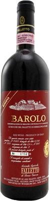 Bruno Giacosa Barolo Riserva Le Rocche del Falletto 2004