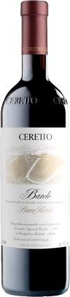 Ceretto Barolo Bricco Rocche 2006