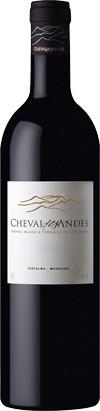 Cheval des Andes 2009