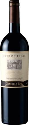 Don Melchor 2010
