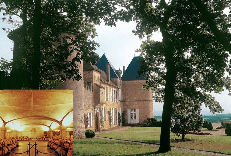 """O vinho de Yquem já foi celebrado inúmeras vezes na literatura, sendo chamado de """"luz engarrafada"""""""