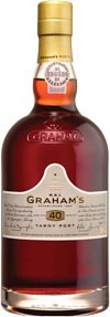 Graham's Old Port Tawny 40 Anos