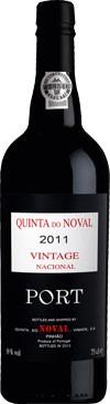 Quinta do Noval Nacional Vintage 2011
