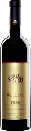 Paolo Scavino Barolo Bric del Fiasc 2005