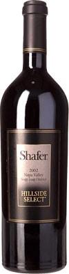Shafer Hillside Select 2002