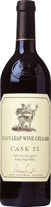 Stag's Leap Wine Cellars Cask 23 2007