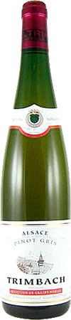 Trimbach Pinot Gris Sélection de Grains Nobles 2005