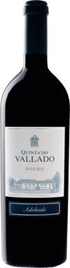 Quinta do Vallado Adelaide Old Vines 2007