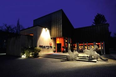 Tantris está entre os melhores restaurantes do mundo