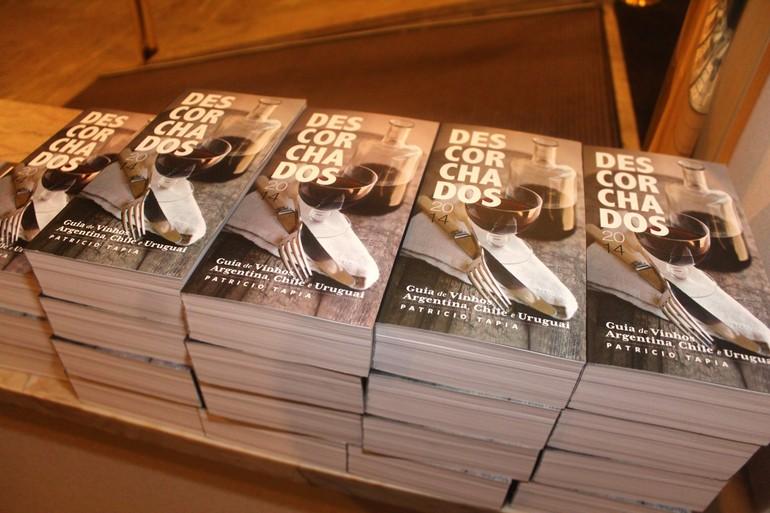 Edição 2014 também abarca vinhos do Uruguai pela primeira vez e possui 900 páginas