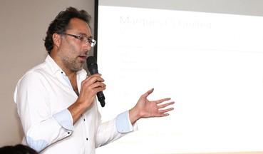 Marcelo Papa, da Concha y Toro, explicou o sucesso do seu Marques de Casa Concha Edición Limitada 2010 considerado o melhor Cabernet Sauvignon do Chile