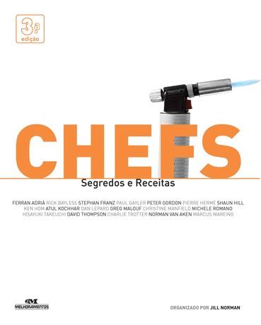 Chefs – Segredos e receitas