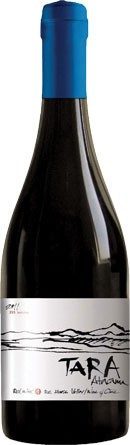 Tara Red Wine 1 Pinot Noir 2012