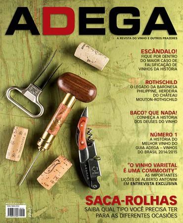 ADEGA 107