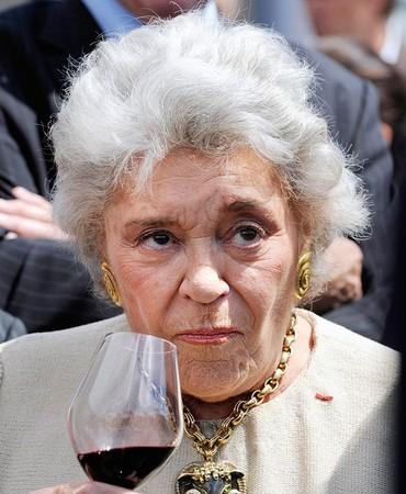Baronesa de Rothschild