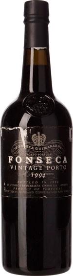 FONSECA VINTAGE PORT 1994