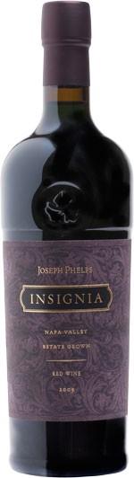 JOSEPH PHELPS INSIGNIA 2002