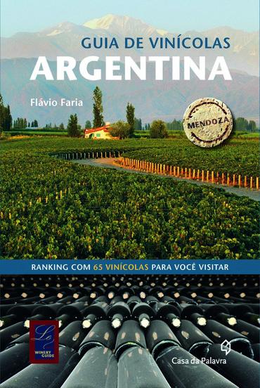 Guia de vinícolas – Argentina