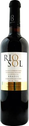 RIO SOL TEMPRANILLO 2011