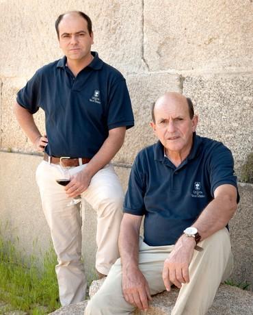 Franciscos da Quinta do Vale Meão, Vito e Xito