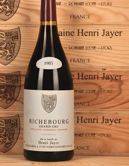 Henry Jayer Richebourg