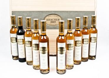 Vinhos Kracher