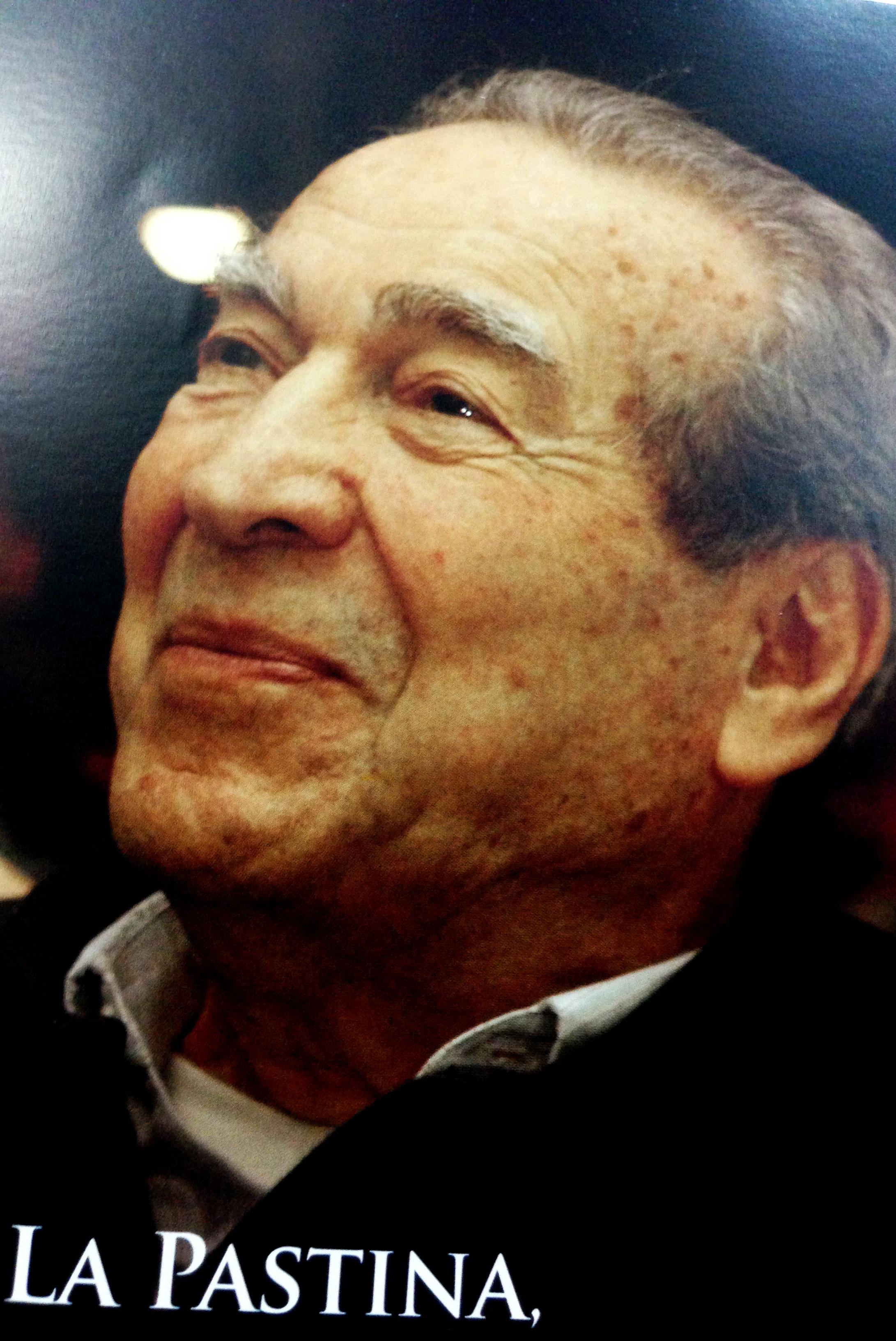 Vicente La Pastina