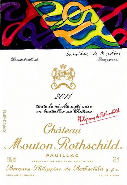 Mouton 2011