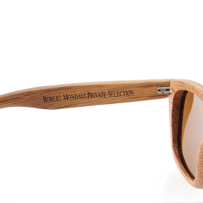detalhe do óculos