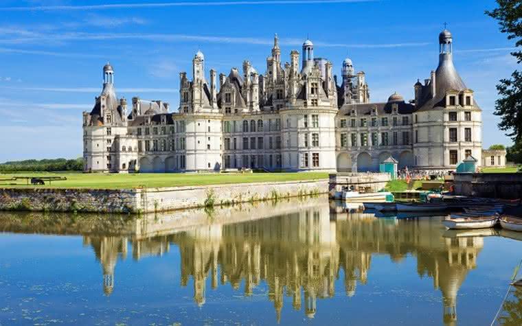 Chenin Blanc: você precisa saber mais sobre a uva das festas nos castelos do Vale do Loire, na França