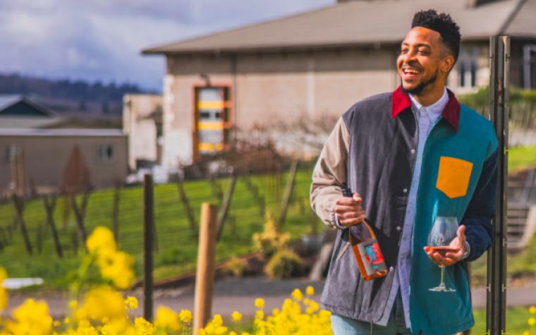 Estrela da NBA compra mais de 130 hectares no Oregon e dá novo passo na produção de Pinot Noir