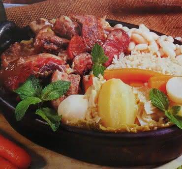 Cozido português